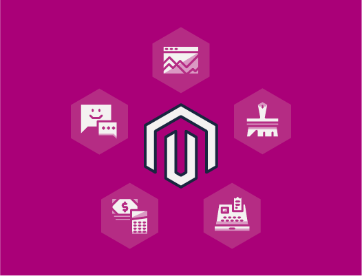 The top 5 extensions for your Magento store